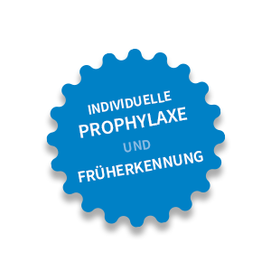 Individuelle Prophylaxe